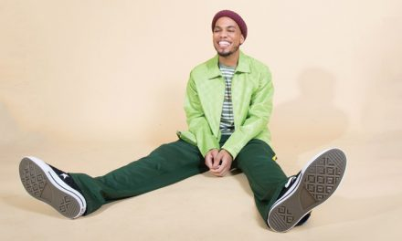 Anderson .Paak, 'Oxnard' review