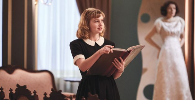 Interview with Angourie Rice – Ladies in Black