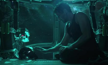ICYMI: Avengers: Endgame trailer drops