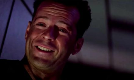 Die Hard – it isn't Christmas until…