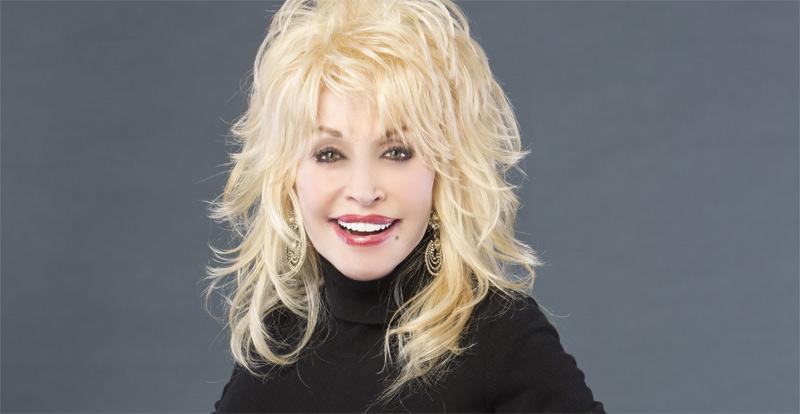 Dolly Parton, 'Dumplin' OST' review