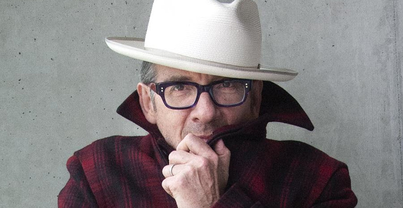 Elvis Costello & the Imposters, 'Look Now' review