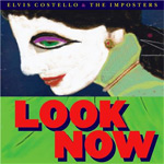 Elvis Costello Look Now