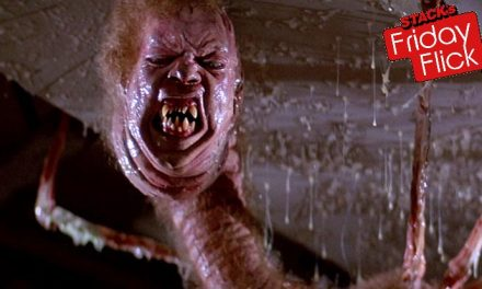 STACK's Friday Flick – The Thing