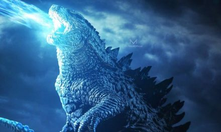 New Godzilla II: King of the Monsters posters are wild!