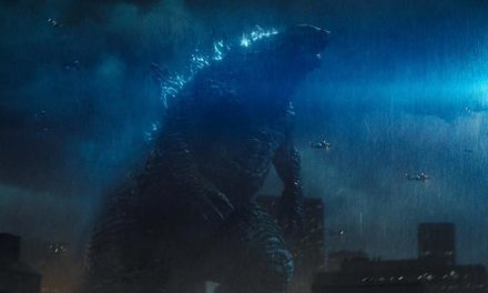 Big titans fight now in new Godzilla II: King of the Monsters trailer