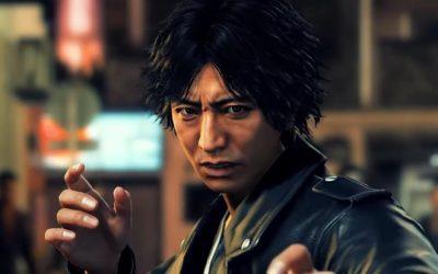 SEGA's Yakuza spawns new game, Judgment