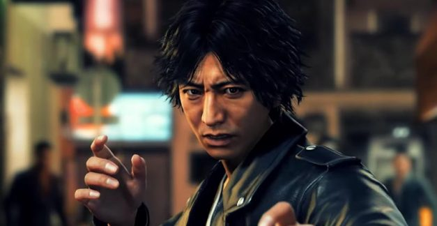 SEGA's Yakuza spawns new game, Judgment