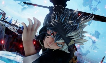 Fight alongside manga heroes in Jump Force