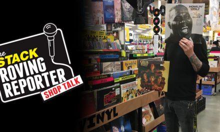 "Music Talk with Ken ""Gus"" Shoring (JB Erina)"