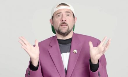Kevin Smith talks about all the Spider-Man… erm, Spider-Men