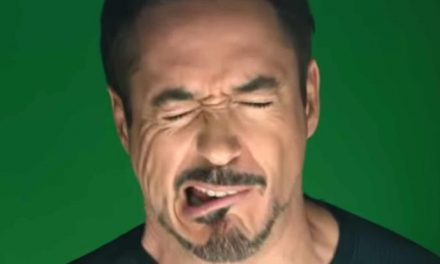 Marvel archives: Avengers: Age of Ultron bloopers