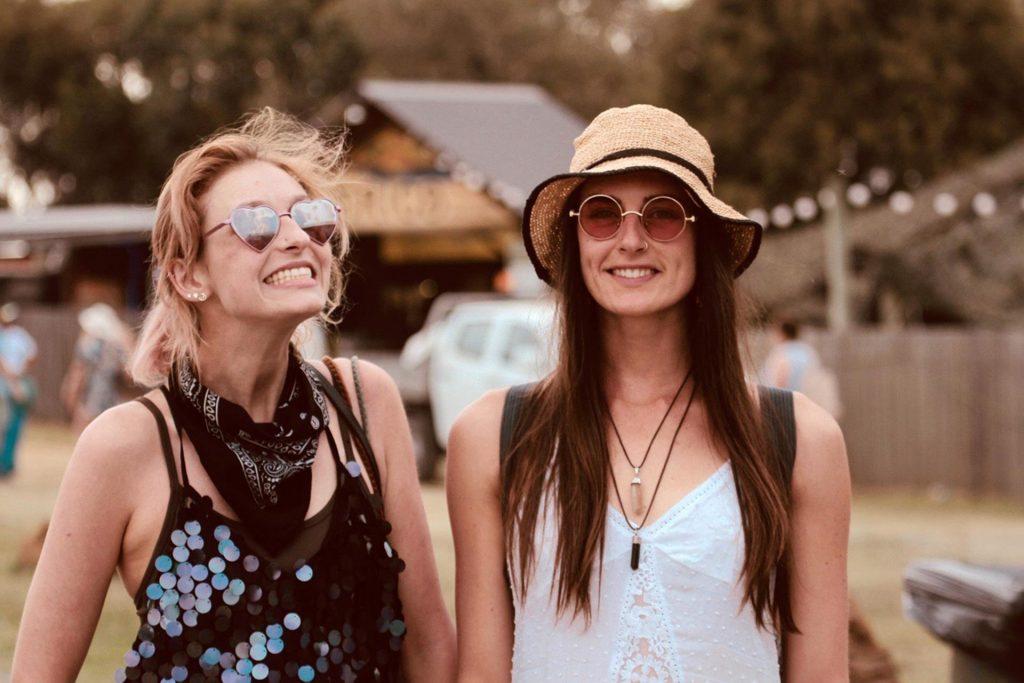 Meredith Music Festival 2018
