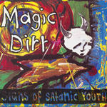 Magic Dirt SOSY