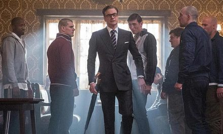 Cast maketh prequel – new Kingsman movie taking shape