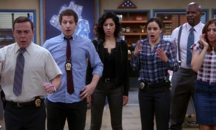 Noice! Brooklyn Nine-Nine S6 first look