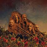 Opeth Garden Of Titans