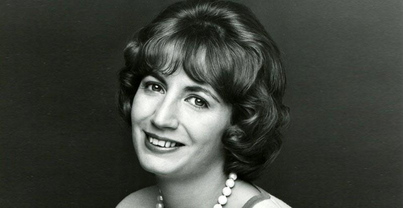 R.I.P. Penny Marshall (1943-2018)