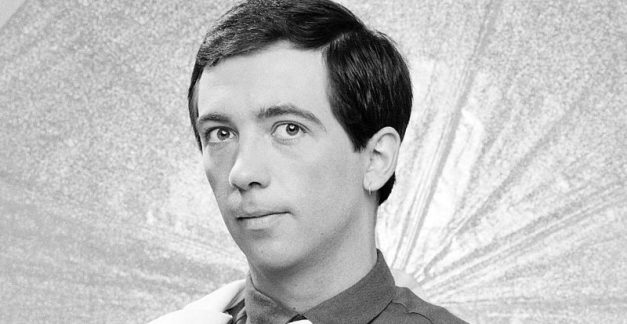 R.I.P. Pete Shelley (1955-2018)