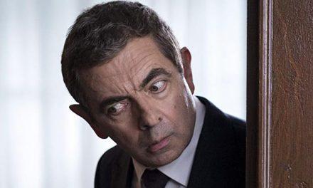 5 of the funniest: Rowan Atkinson