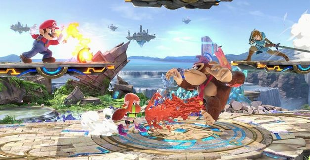 Super Smash Bros. Ultimate – review