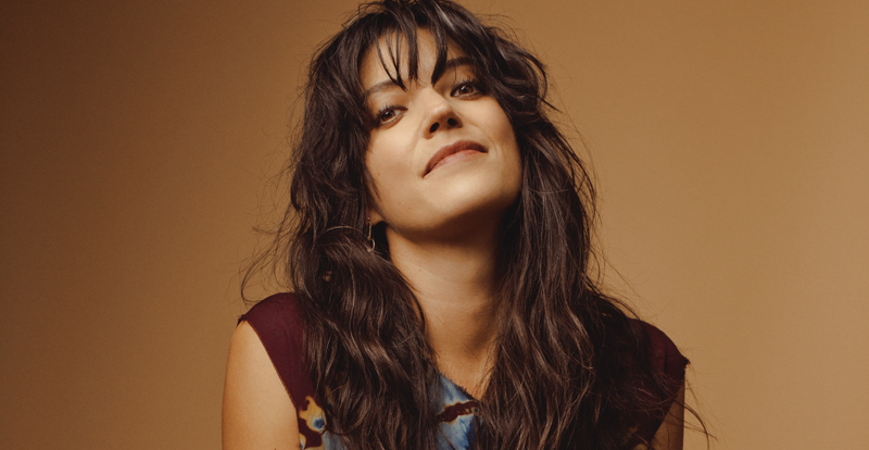 An interview with Sharon Van Etten