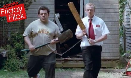 STACK's Friday Flick – Shaun of the Dead
