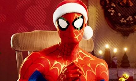 Swing-le all the way with the Spider-Verse's 'Spidey Bells'