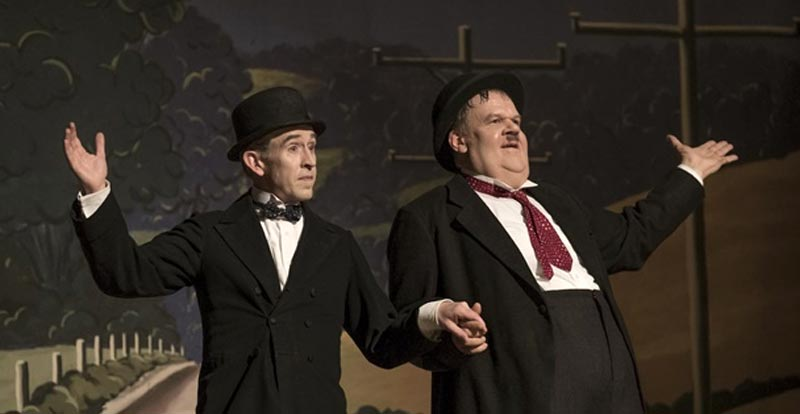 A fine mess of Stan & Ollie clips