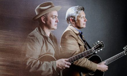 The Gibson Brothers, 'Mockingbird' review