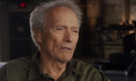Clint Eastwood talks about The Mule