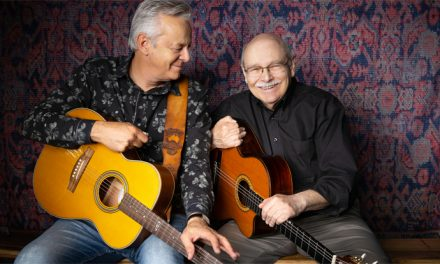 Tommy Emmanuel and John Knowles, 'Heart Songs' review