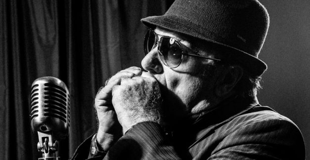 Van Morrison, 'The Prophet Speaks' review