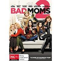 Advent calendar 2018 - Bad Moms 2