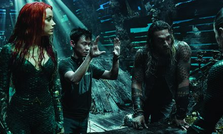 Interview with director James Wan – Aquaman
