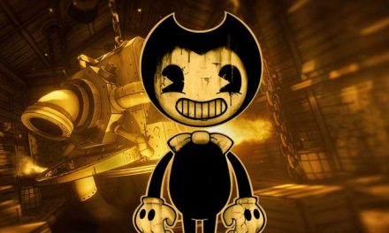 Bendy and the Ink Machine – review