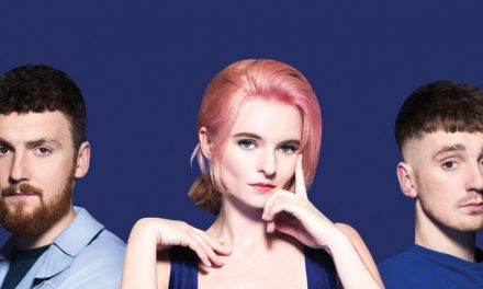 A chat with English electronic trio Clean Bandit
