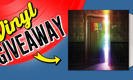 New release vinyl giveaway: Silverchair, 'Diorama' (Limited Edition White Vinyl Reissue)
