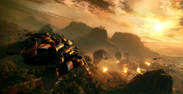 Just Cause 4 – review
