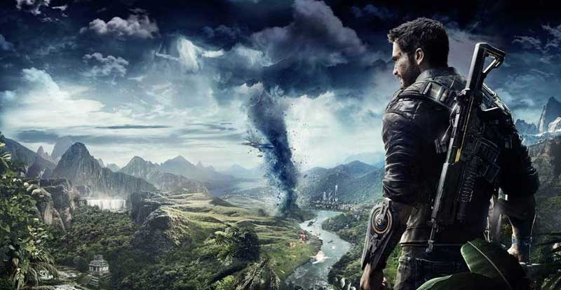 Just Cause 4 – preview