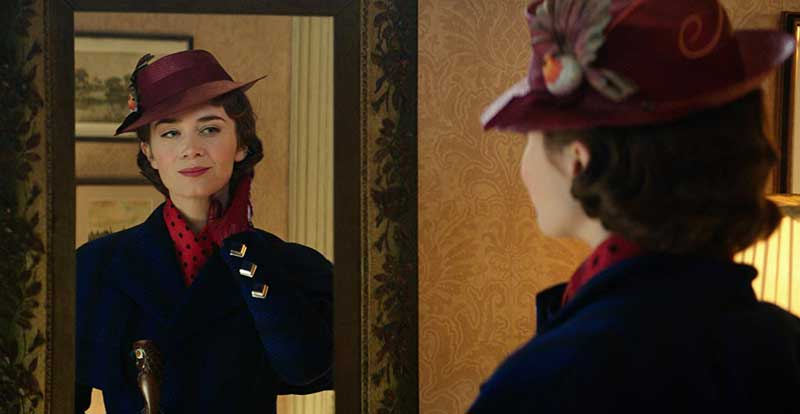 Mary Poppins Returns – review