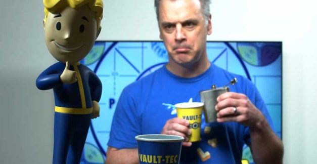 A chat with Bethesda's Pete Hines