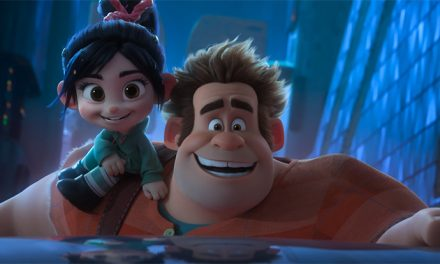 Interview with filmmakers and cast – Ralph Breaks the Internet