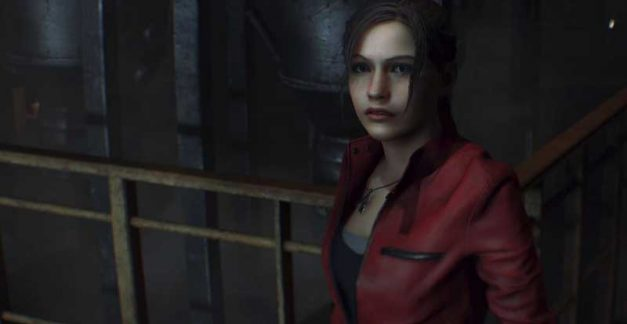 Resident Evil 2 – Claire vs the Unstoppable Tyrant