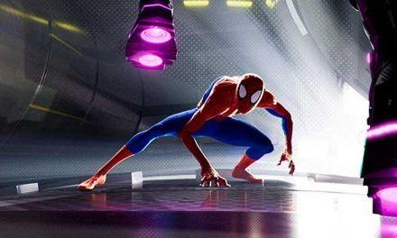 Spider-Man: Into the Spider-Verse – review