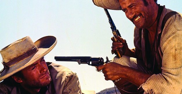 Bob J's – The Good, The Bad and The Ugly (1966)