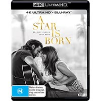 4K February 2019 - A Star Is Born