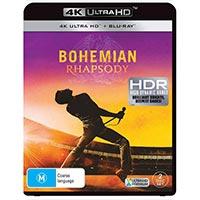 4K February 2019 - Bohemian Rhapsody
