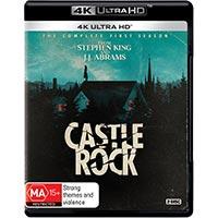 4K February 2019 - Castle Rock