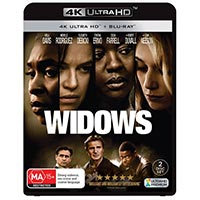 4K February 2019 - Widows